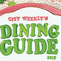 Dining Guide 2019