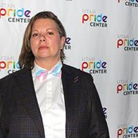 """Money talks, and putting money into any program makes those programs prioritized,"" Utah Pride Center's Hillary McDaniel says."