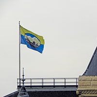Whether it's infused with razzle-dazzle or not, 75% of SLC residents agree the time for a new city flag is now.
