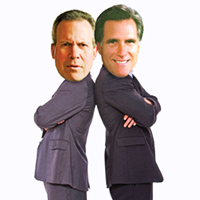 Mitt and Me, The Sequel