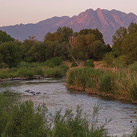 Years of work on the Jordan River, shown here between Murray and Taylorsville near Germania Park, have boosted the river's appeal to recreationalists and developers.