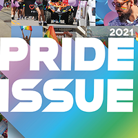 Pride Issue 2021