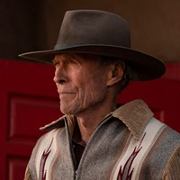 Clint Eastwood in Cry Macho