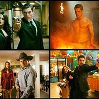 From Dusk Till Dawn: The Series (El Rey)