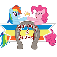 Sights and Sounds from Crystal Mountain Pony Con