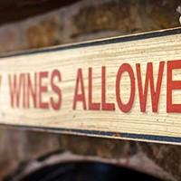 Wine Wednesday: A Ravenswood Trio