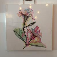 May Gallery Stroll: Samantha Calmes