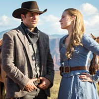 WESTWORLD Extras Casting for Southern Utah