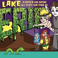 Salt Lake Eerie