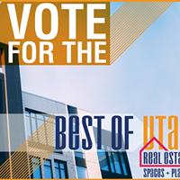 2018 Best of Utah Real Estate