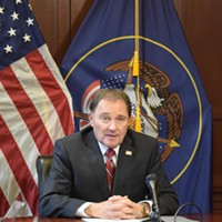 Gov. Gary Herbert signed Senate Bill 234 into law midday on Friday.