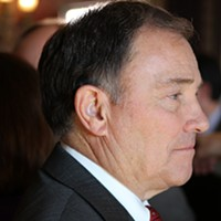 "The November ballot initiative, Herbert said, ""has got lack of oversight, and some loopholes in it that causes concern."""