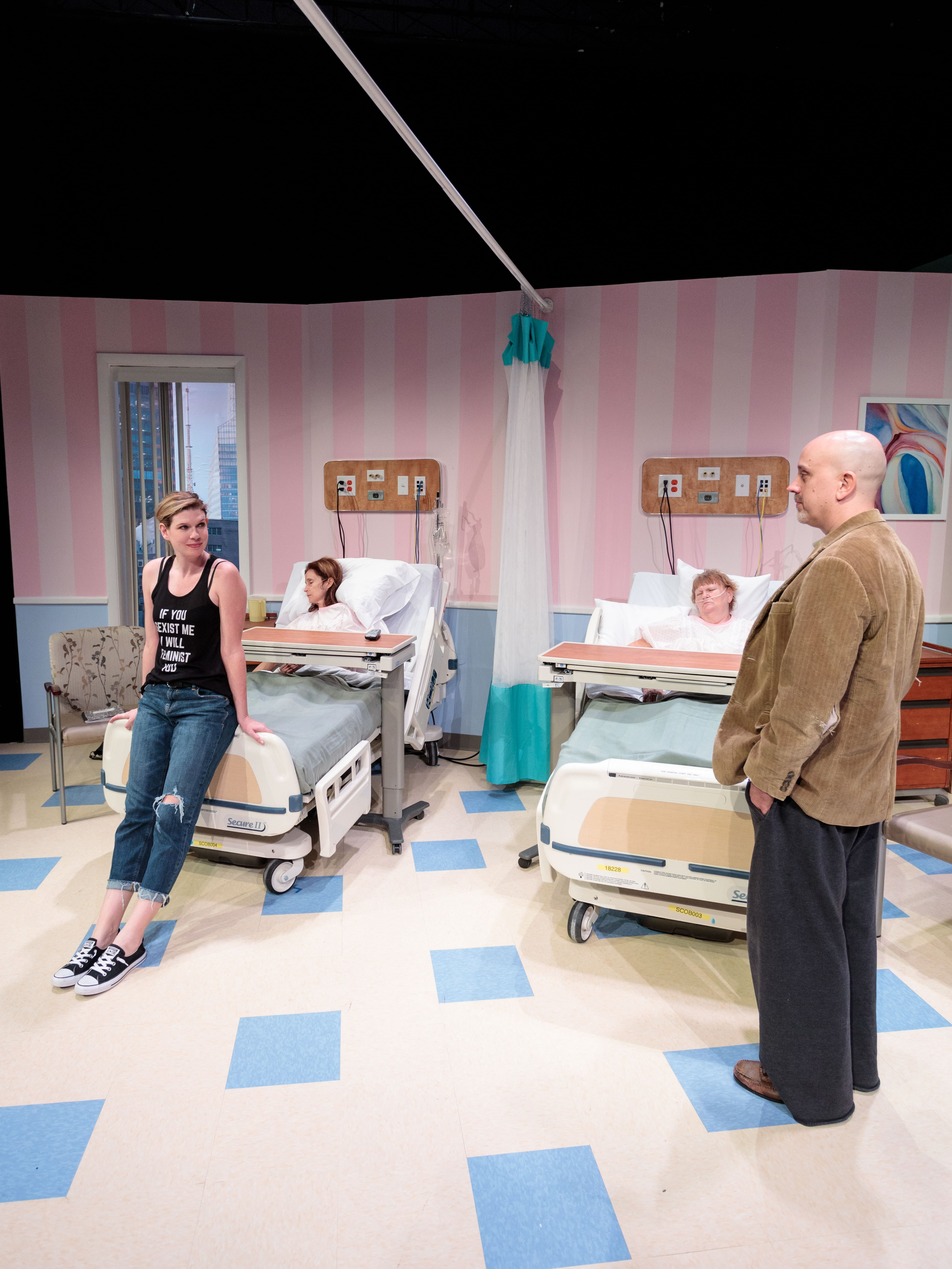 Theater Review: Salt Lake Acting Company's