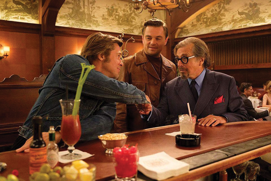 Once Upon a Time In Hollywood - COLUMBIA PICTURES