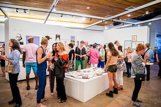 Kimball Art Center - COURTESY PHOTO