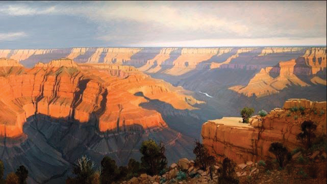 COURTESY SOUTHERN UTAH MUSEUM OF ART