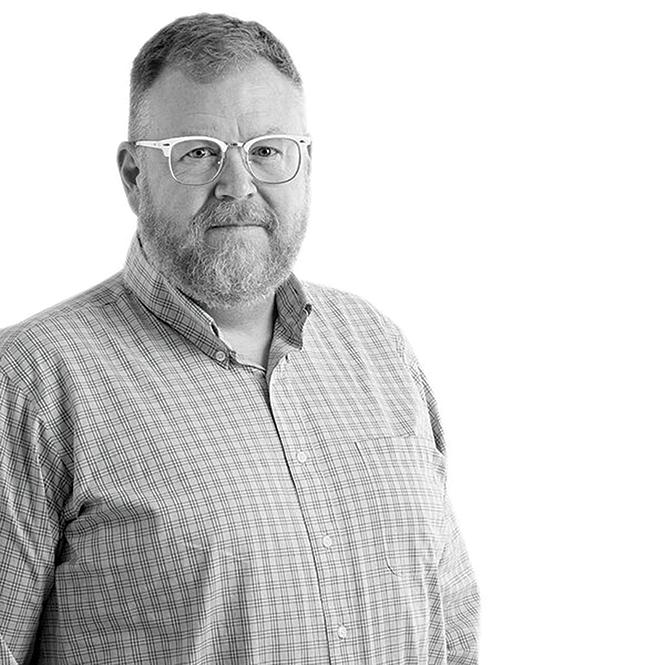 Bryan Schott, - Tribune Political Correspondent