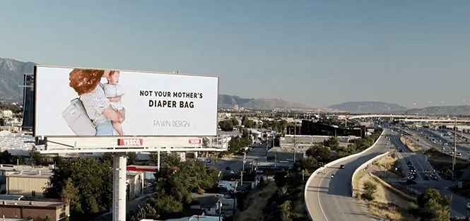 """""""If cities continue to not be fair to the billboard industry—whether it's this session or in the future—the Legislature will step in."""" - —Sen. Todd Weiler, R-Woods Cross. - BLIP BILLBOARDS"""
