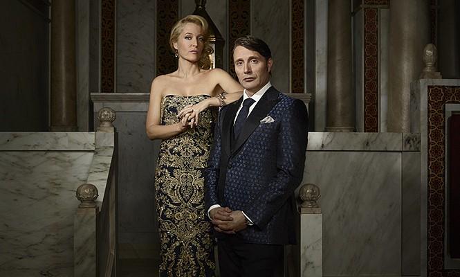 Hannibal (NBC)