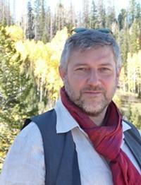City Weekly senior staff writer Stephen Dark