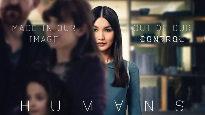 Humans (AMC)