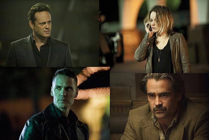 True Detective (HBO)