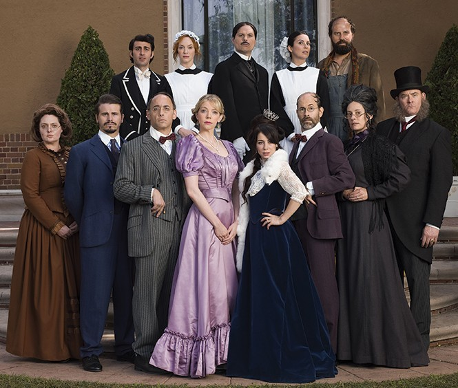 Another Period (Comedy Central)