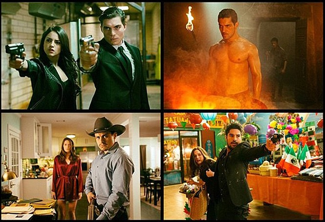 From Dusk Till Dawn: The Series (El Rey)