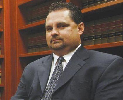 Davis County Prosecutor Troy Rawlings - COURTESY PHOTO