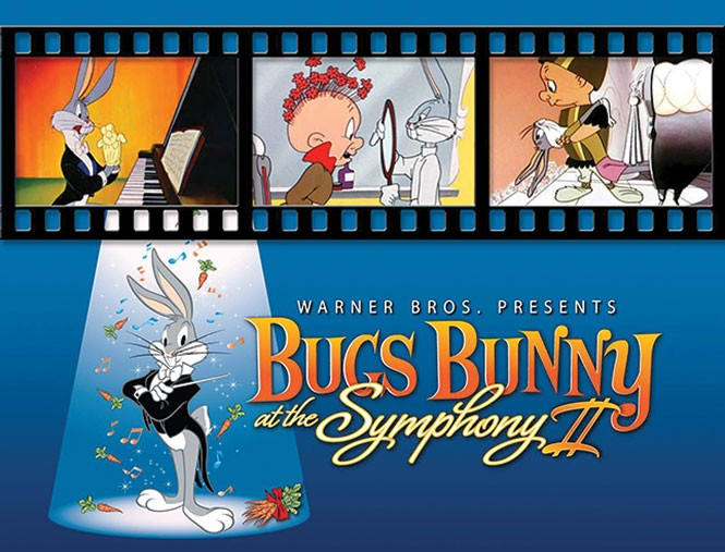 Utah Symphony: Bugs Bunny at the Symphony II