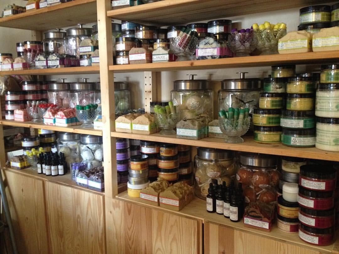 Natural Foods Saltlake