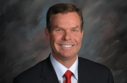 Former Utah Attorney General John Swallow. - FILE