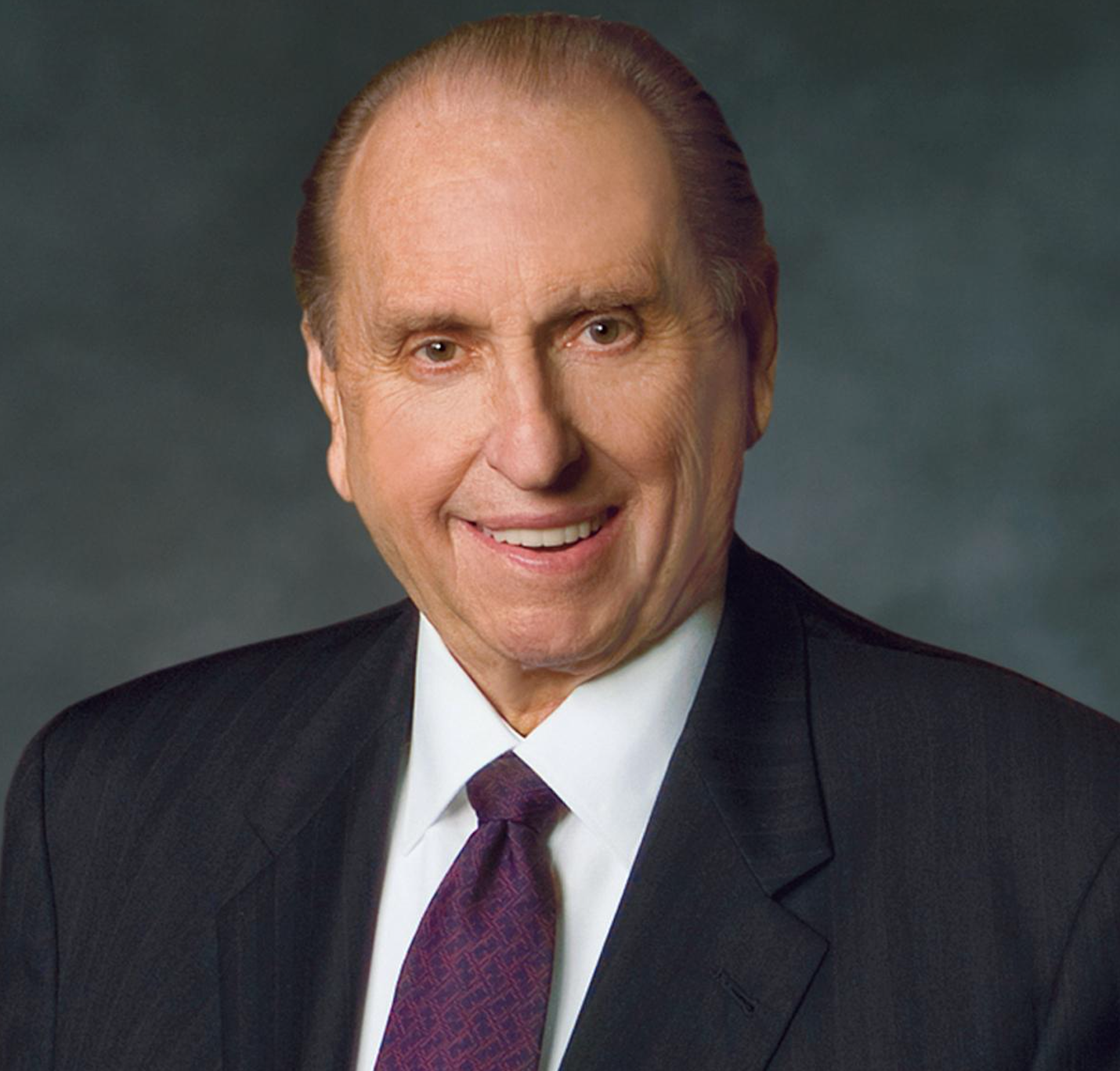 LDS Church President Thomas S. Monson Dead at 90 | Buzz Blog