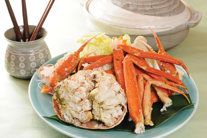 Dinner with slctoo dungeness crab season at current and more dinefoodmatters1 1g forumfinder Images