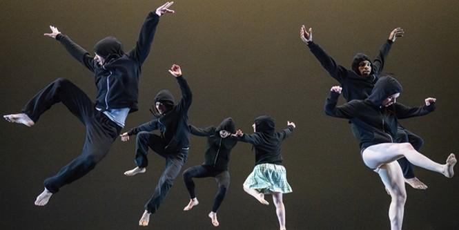 Ririe-Woodbury Dance Co. - STUART RUCKMAN