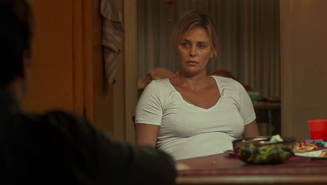 Charlize Theron in Tully - FOCUS FEATURES