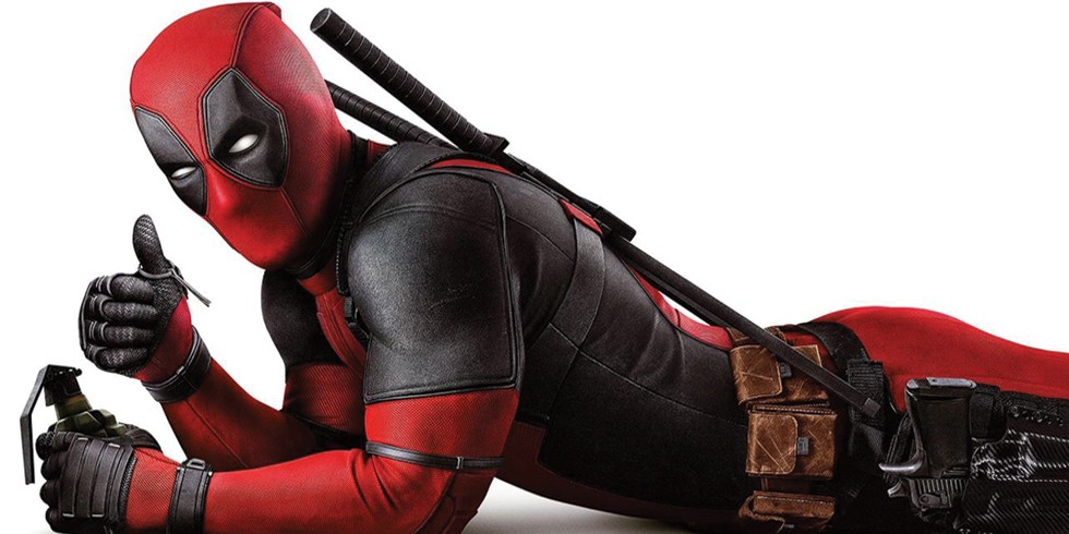 Deadpool 2 - 20TH CENTURY FOX
