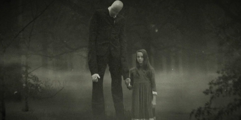 Slender Man - SCREEN GEMS