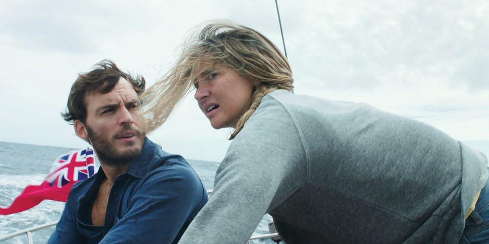 Adrift - STX FILMS