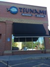 Tsunami Restaurant & Sushi Bar in Salt Lake City