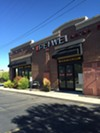 Pei Wei Asian Diner in Salt Lake City