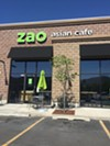 Zao Restaurant in Salt Lake City