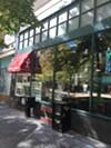 Coffee Garden in downtown Salt Lake City