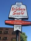 Ichiban Sushi Restaurant in downtown Salt Lake City