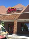 Cafe Zupas Restaurant in Salt Lake City