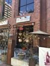 Olive Bistro Restaurant in downtown Salt Lake City