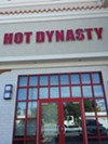 Hot Dynasty Restaurant in Salt Lake City