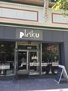 Pleiku Restaurant in downtown Salt Lake City