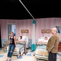 "Theater Review: Salt Lake Acting Company's ""A Funny Thing Happened ..."""