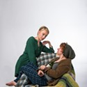 "Theater Review: Pygmalion Theatre Co.'s ""Tigers Be Still"""